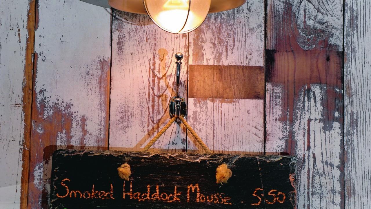 Hornblower's, Gourdon