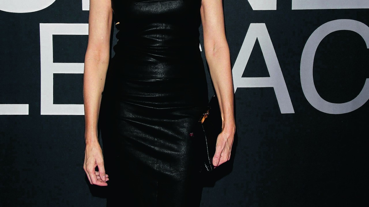 Rene Russo at The Bourne Legacy World Premiere