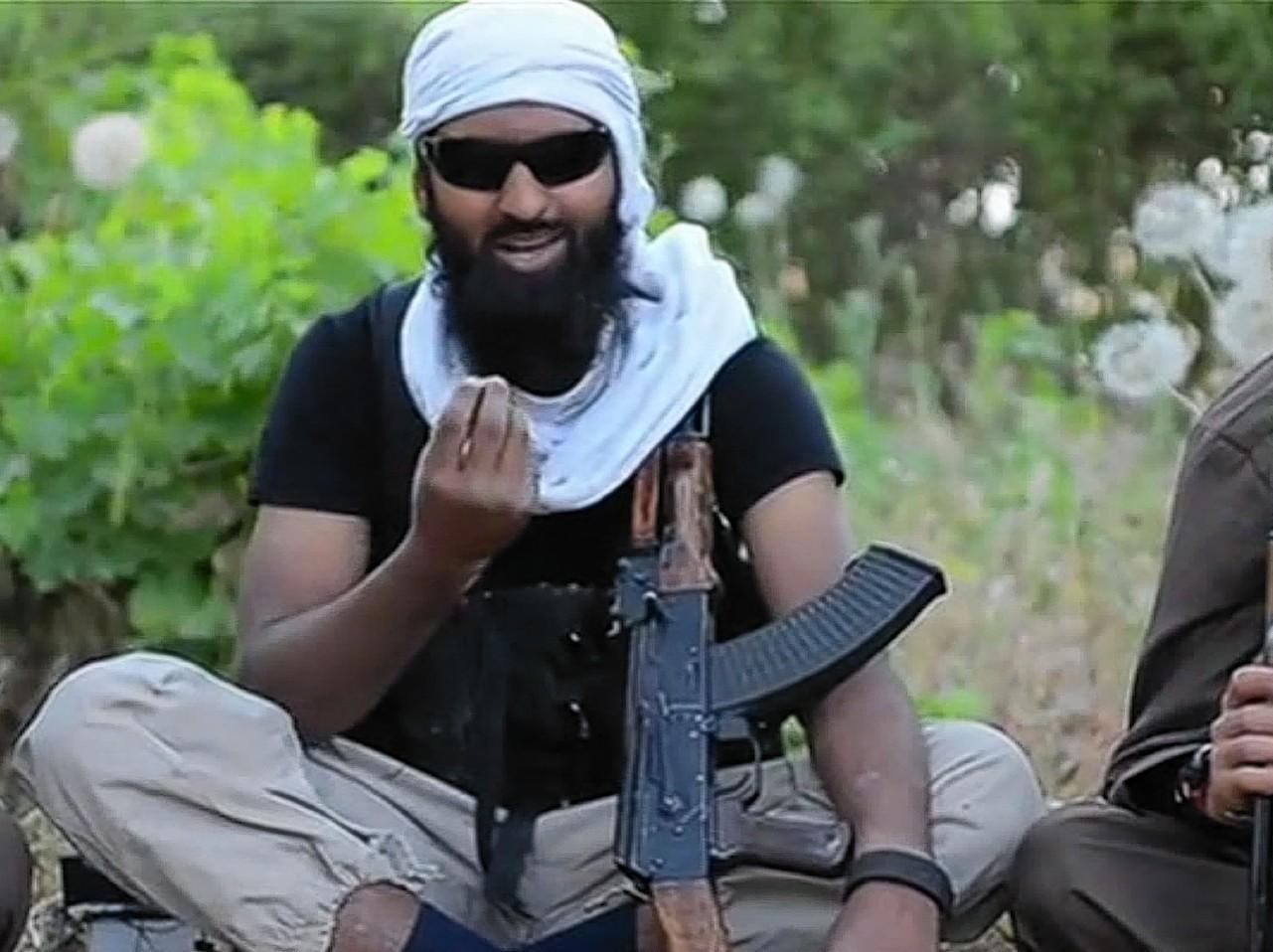 Abdul Rakib Amin, the north-east man who fled to join ISIS