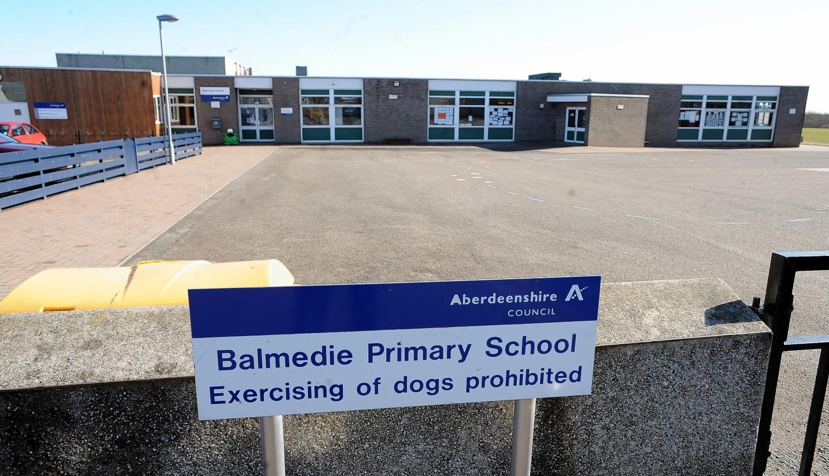 Balmedie Primary School
