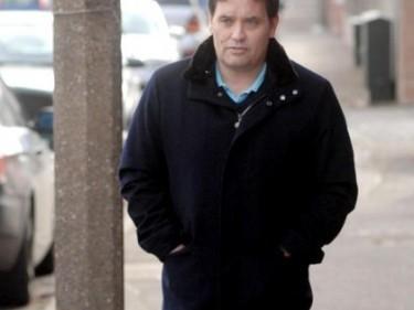 Calum walks away fromthe Dundee club