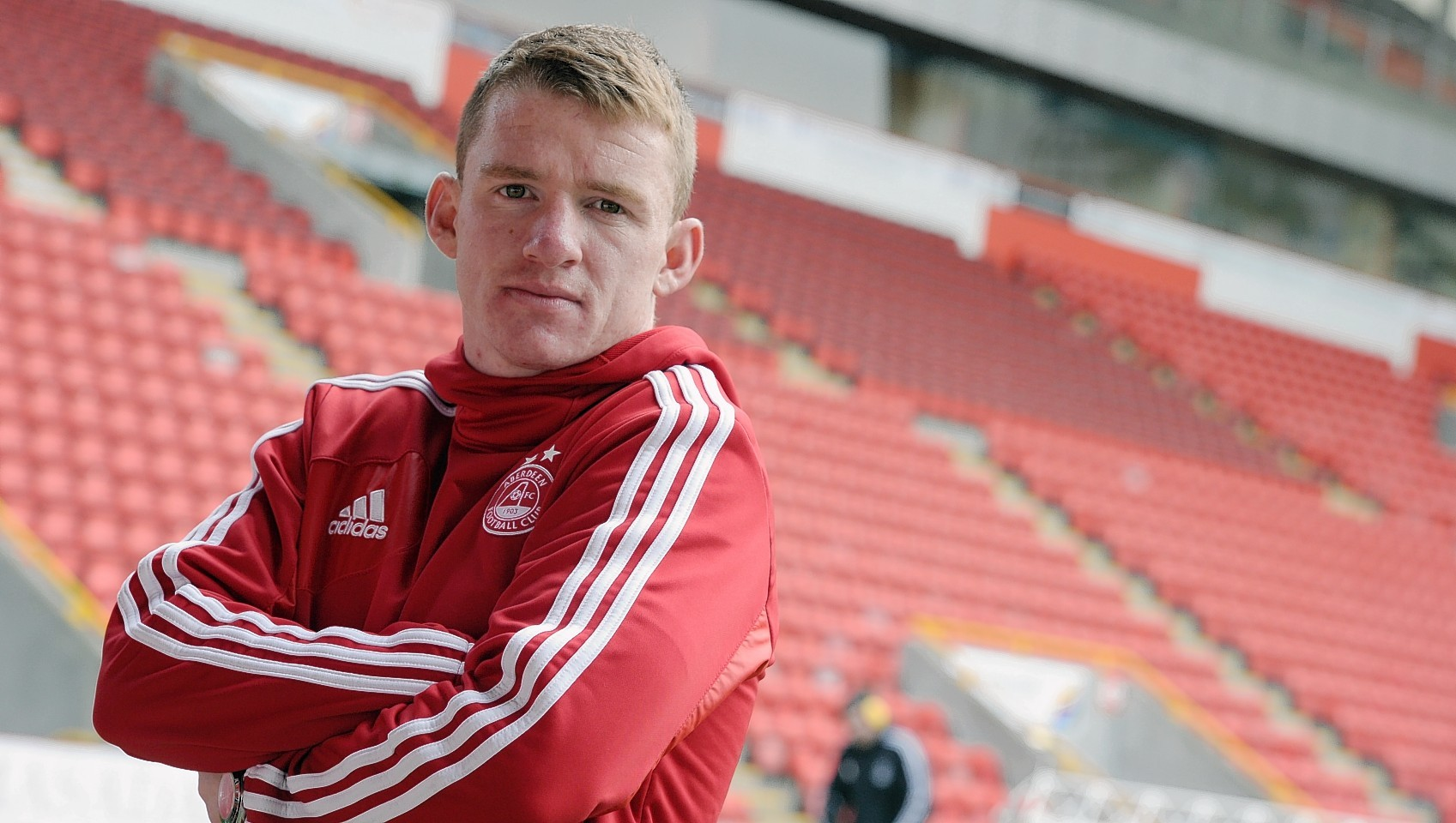 Jonny Hayes may be forced to sit out this weekend's match