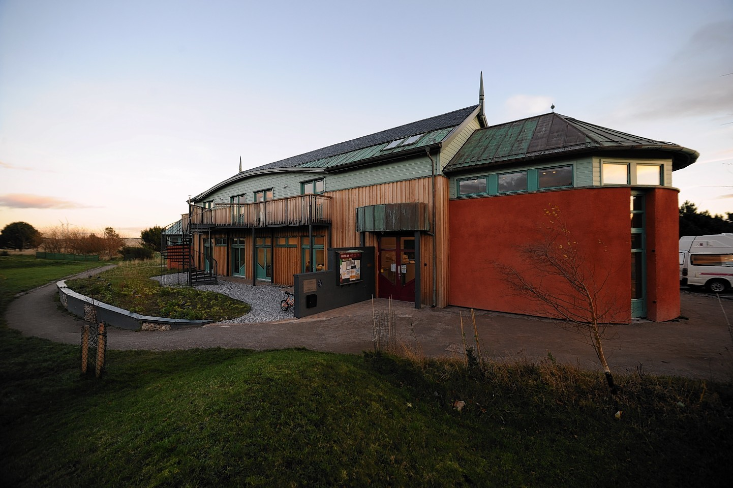 Moray Art Centre