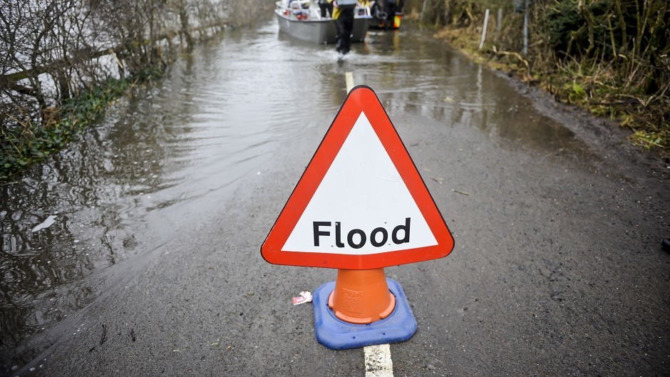 Residents in Lochaber have been invited to see flooding scheme proposals for their area