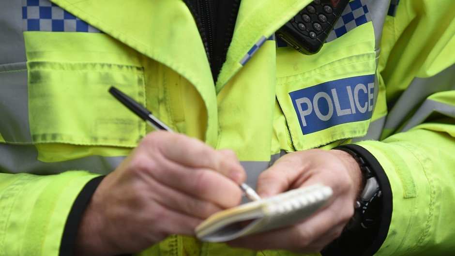 Police are appealing for anyone with information about the thefts