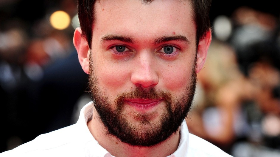"Jack Whitehall has been crowned ""king of comedy"" for the third year running at the British Comedy Awards."