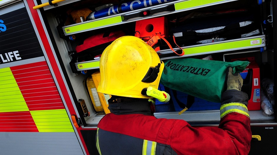 Fire chiefs have reported a drop in risk of fires in Aberdeen