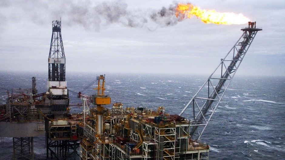 An industry report has warned thousands of oil and gas jobs could be lost in the next five years