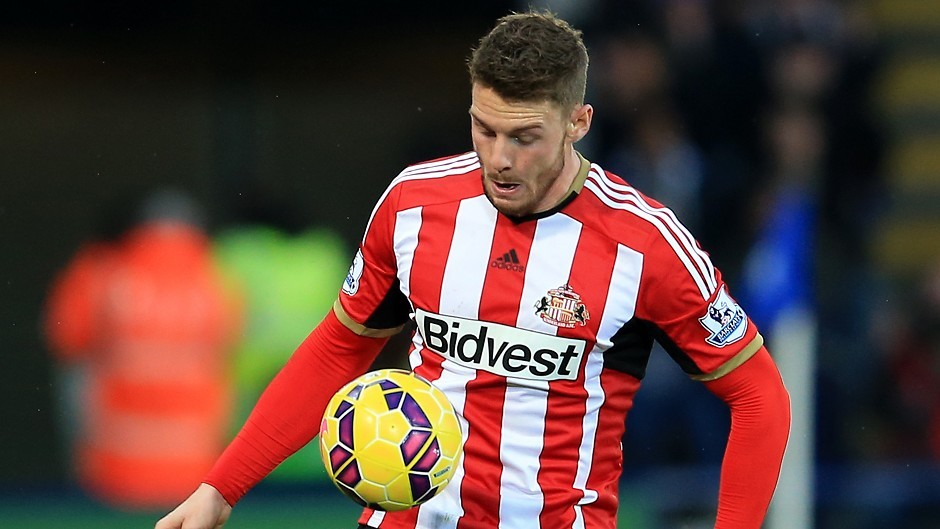 Connor Wickham could leave Sunderland for Crystal Palace