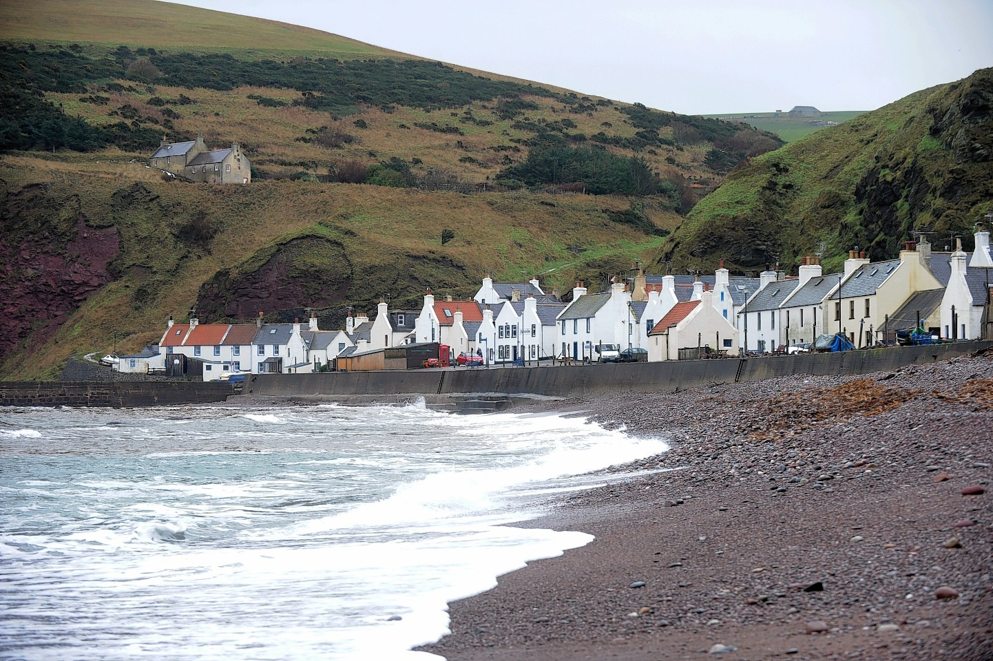 Pennan could be in line for mobile coverage boost
