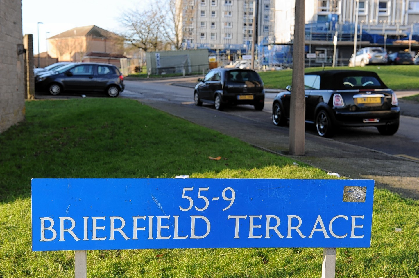 Brierfield Terrace