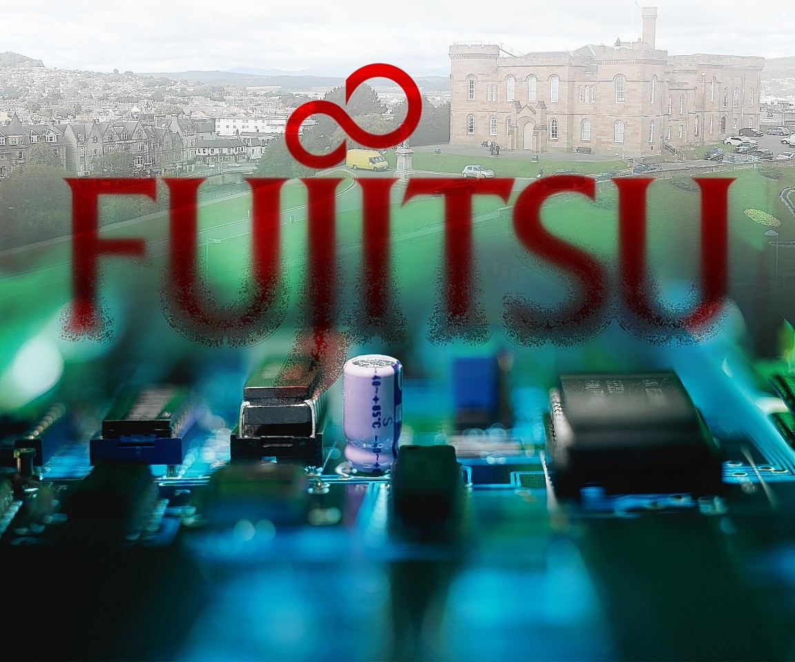 Fujitsu has been unsuccessful in its attempt to extend its Highland Council contract for a further seven years.