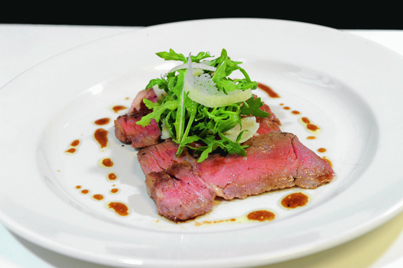 Learn how to cook the perfect steak...