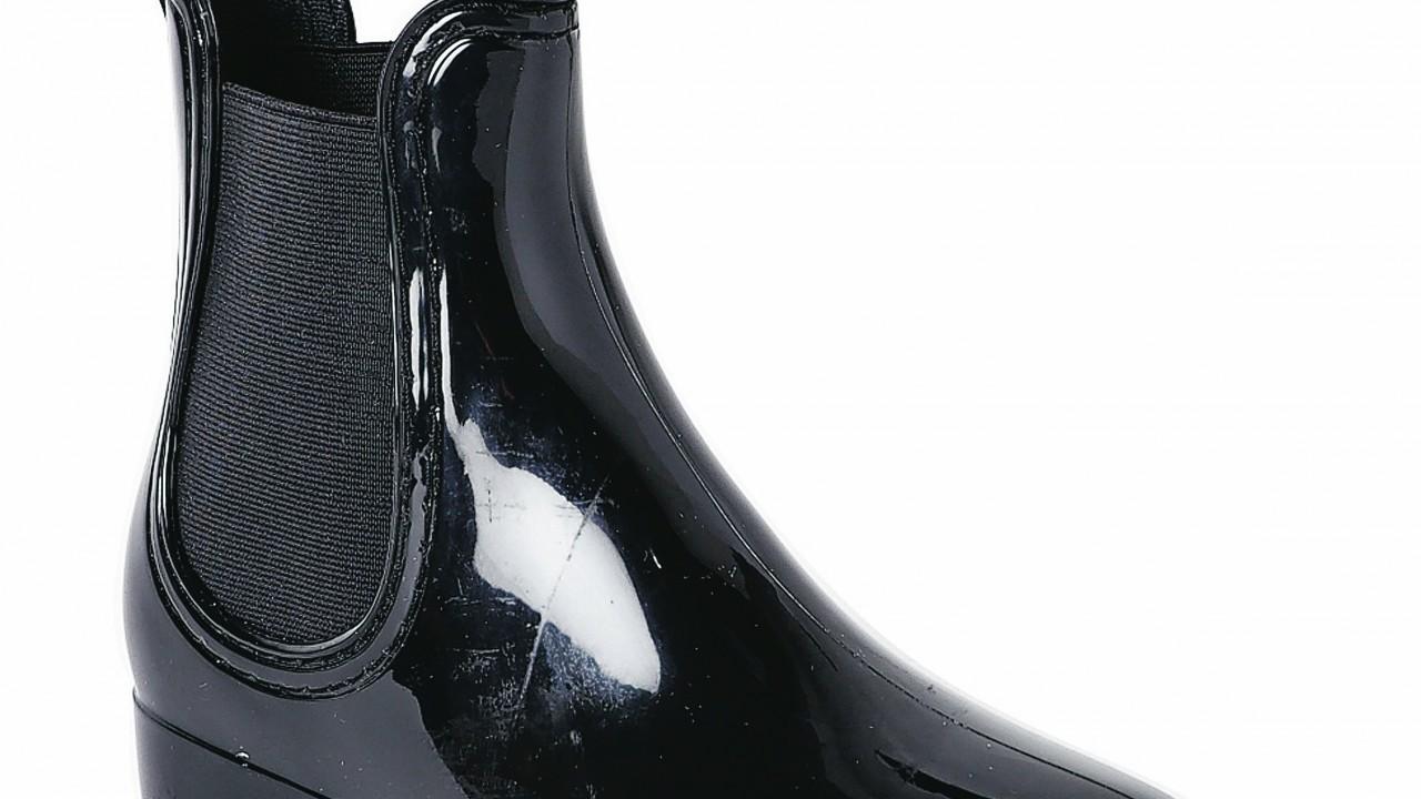 Matalan Chelsea Boot Wellies, £12