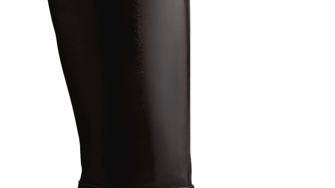 Hobbs Jacque Over the Knee Boots. £349