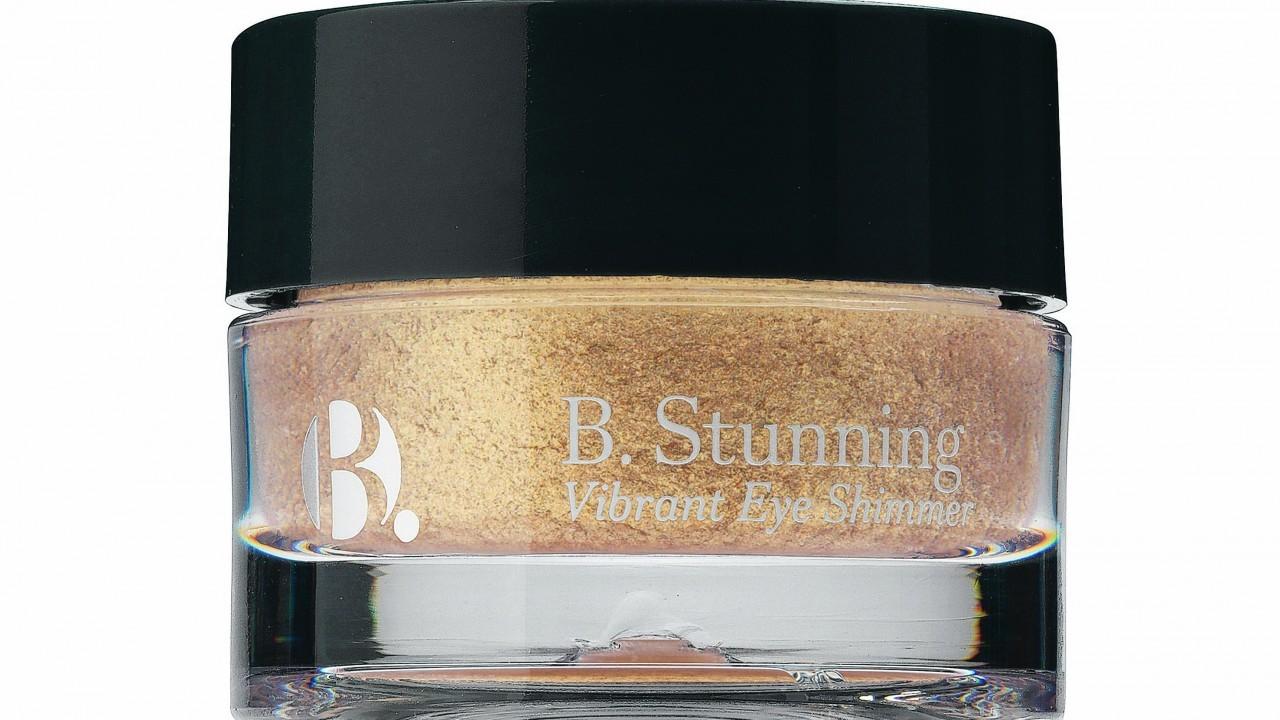 B. Stunning Vibrant Eye Shimmer Golden Sand, Superdrug