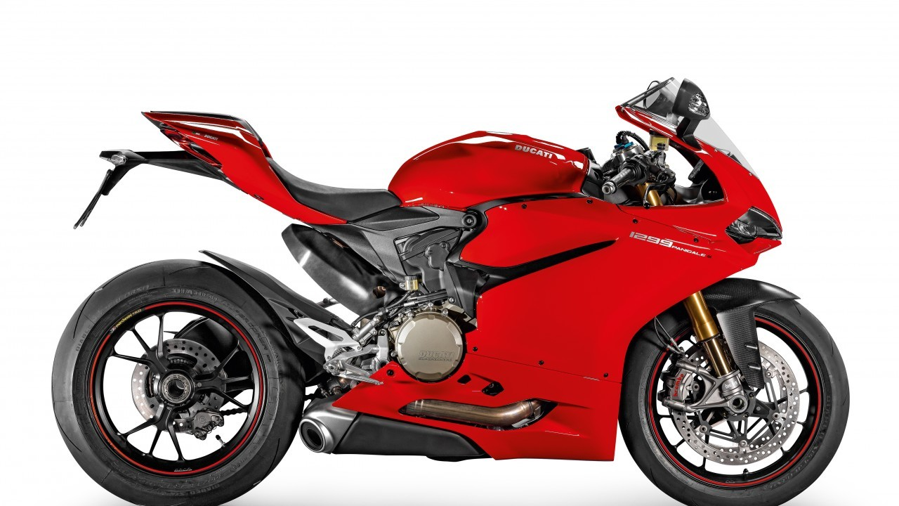 1299 Panigale S