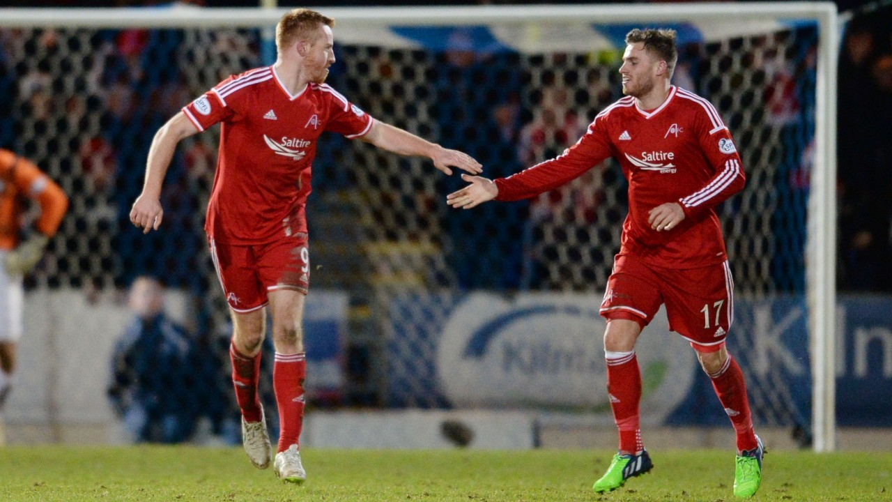 Goodwillie started with  Rooney last weekend