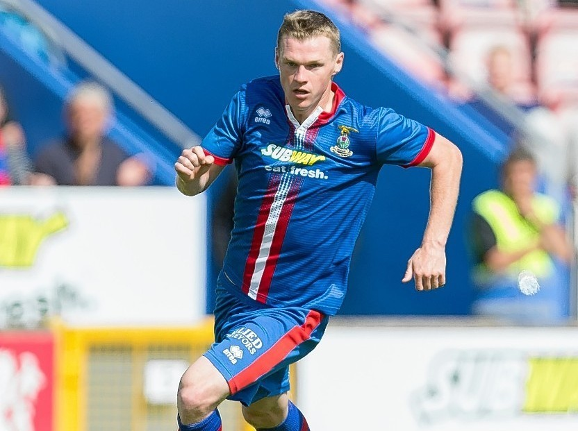 Billy Mckay could be on his way back to Scotland
