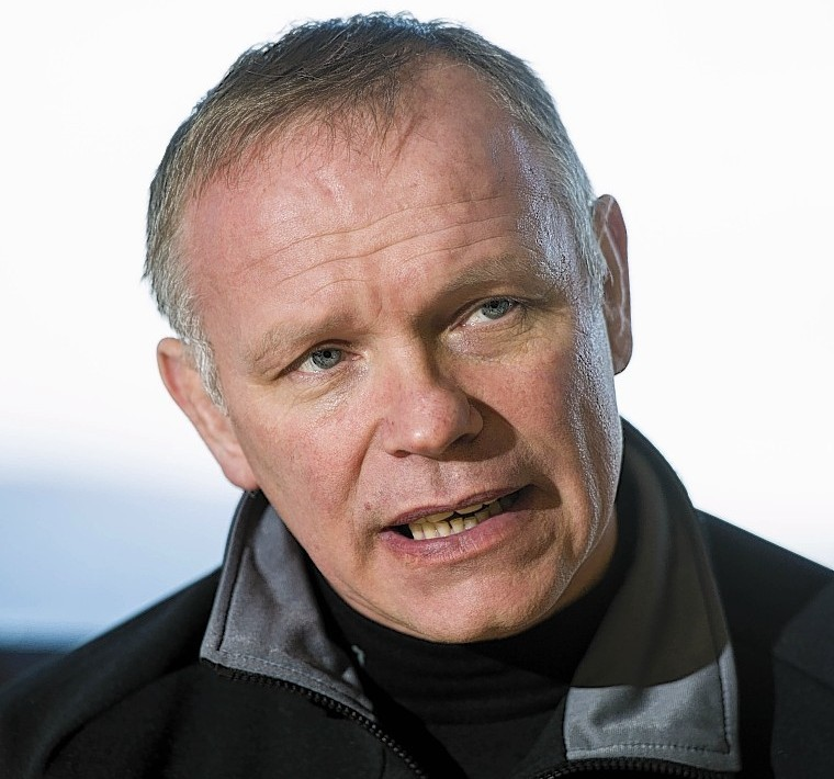 Caley Thistle manager John Hughes was close to walking away