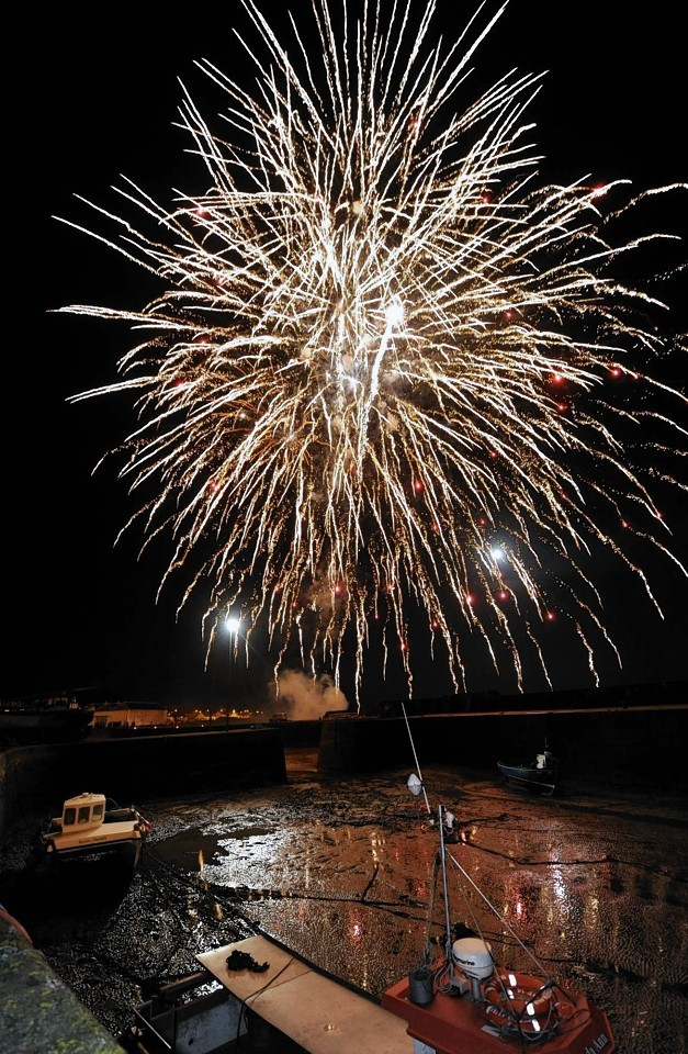 Fireworks Against Cancer will raise money for Ucan