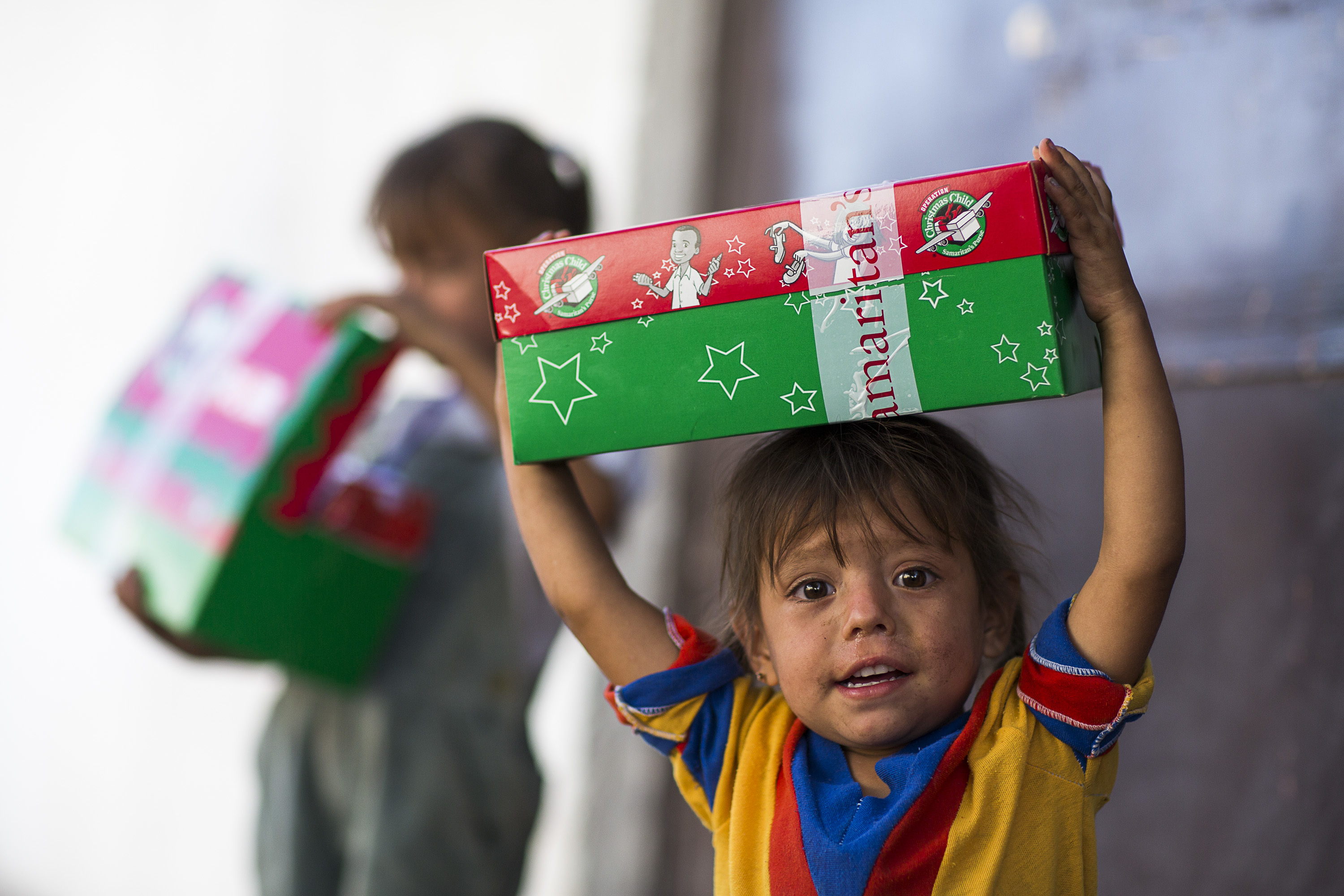 OCC- The Foundation Orphanage in Mexico