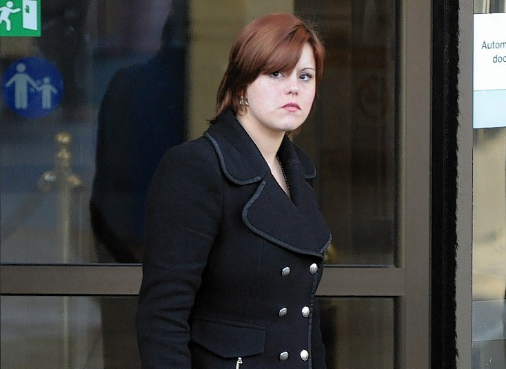 Kylie Johnston admitted driving dangerously