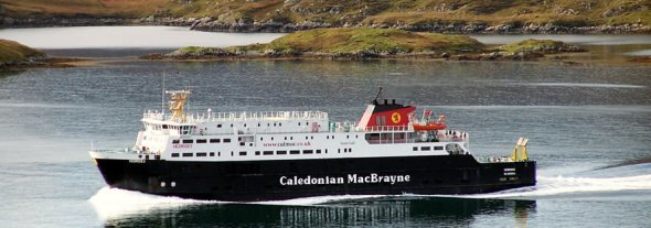 Three harbours servicing the Skye triangle route are to benefit from £60m worth of upgrades to make way for larger vessel.