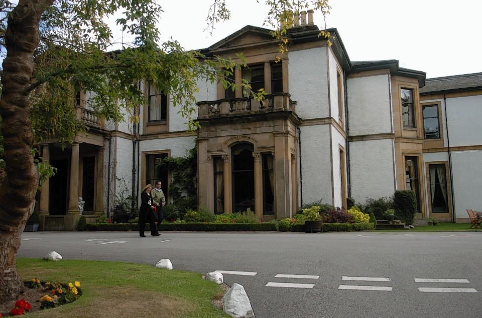 Norwood Hall Hotel