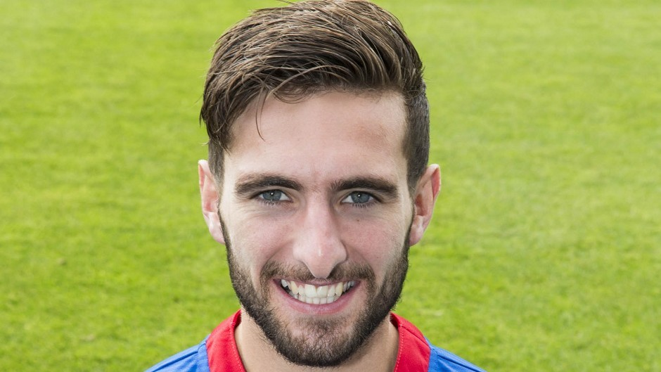 Graeme Shinnie will join Aberdeen from Inverness in the summer