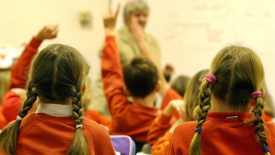 A Highland school has had to close