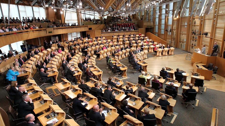 More powers could transfer north to the Scottish Parliament