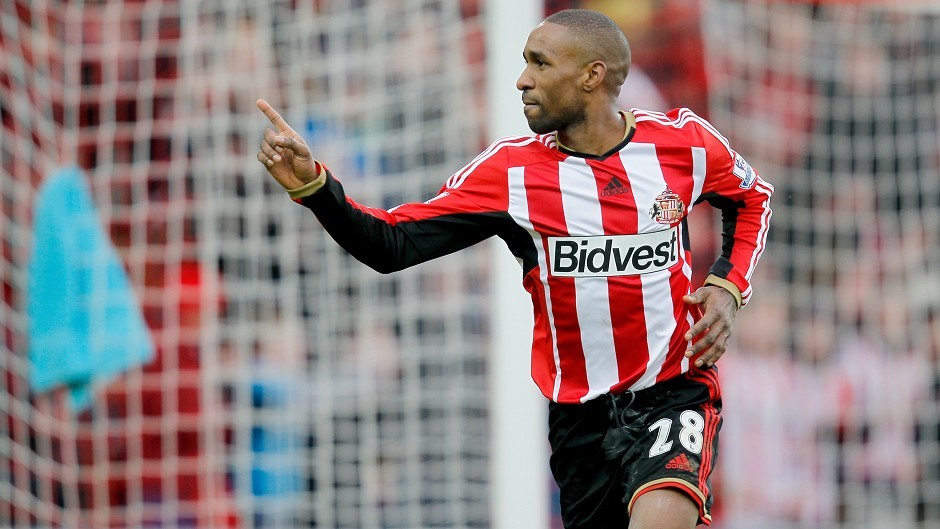 Could Jermain Defoe leave Sunderland already?
