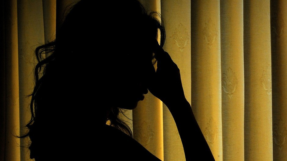 The number of reported sex crimes in Aberdeen has soared by more than 50%