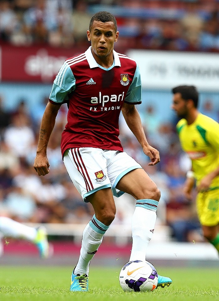 Ravel Morrison now has the chance to get his career back on track in Italy