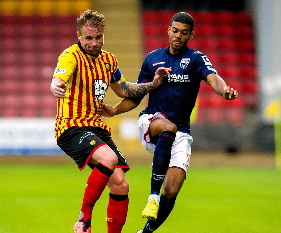 Ross County v Partick Thistle postponed following a stadium power cut today