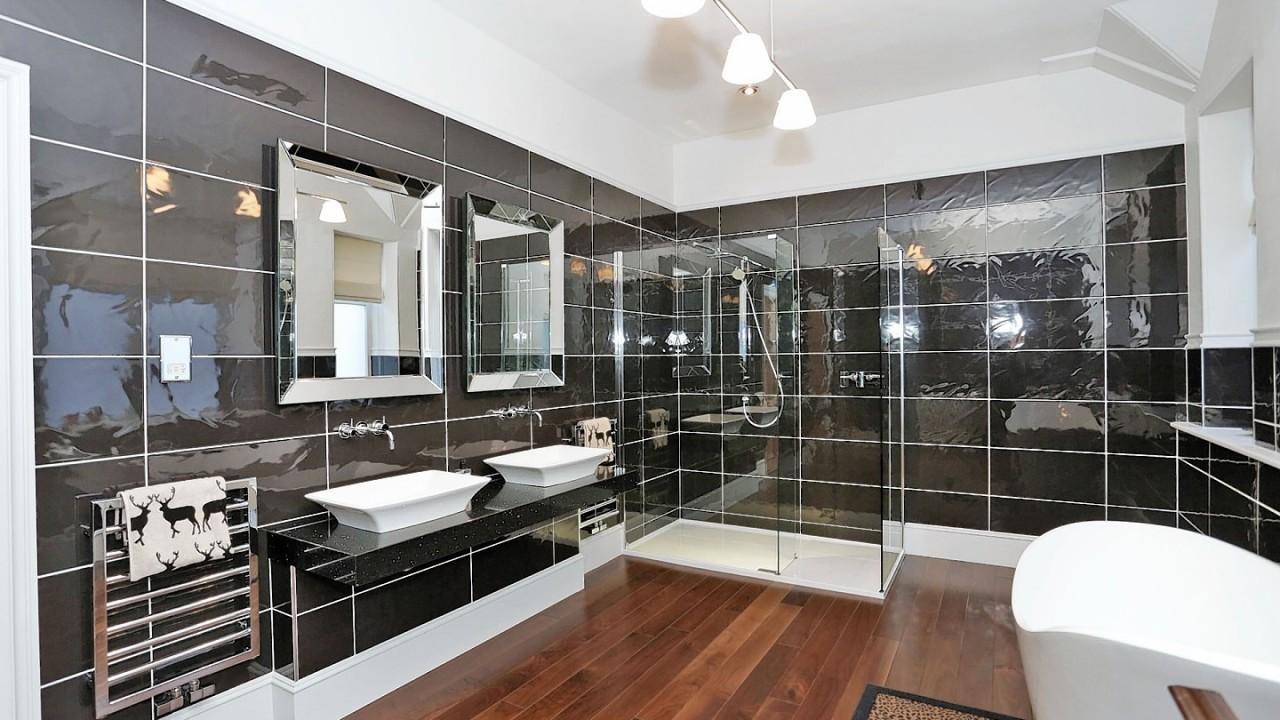 Inside £3.2million Aberdeen home