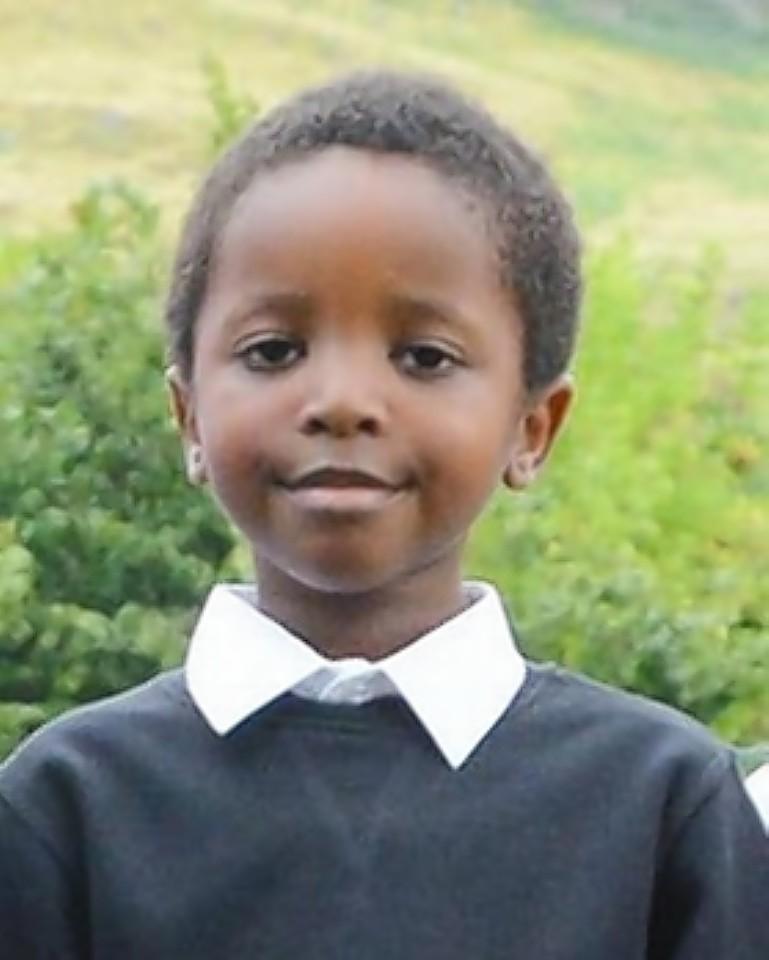 Scott Chiseri, 5, was killed in Clackmannanshire last year
