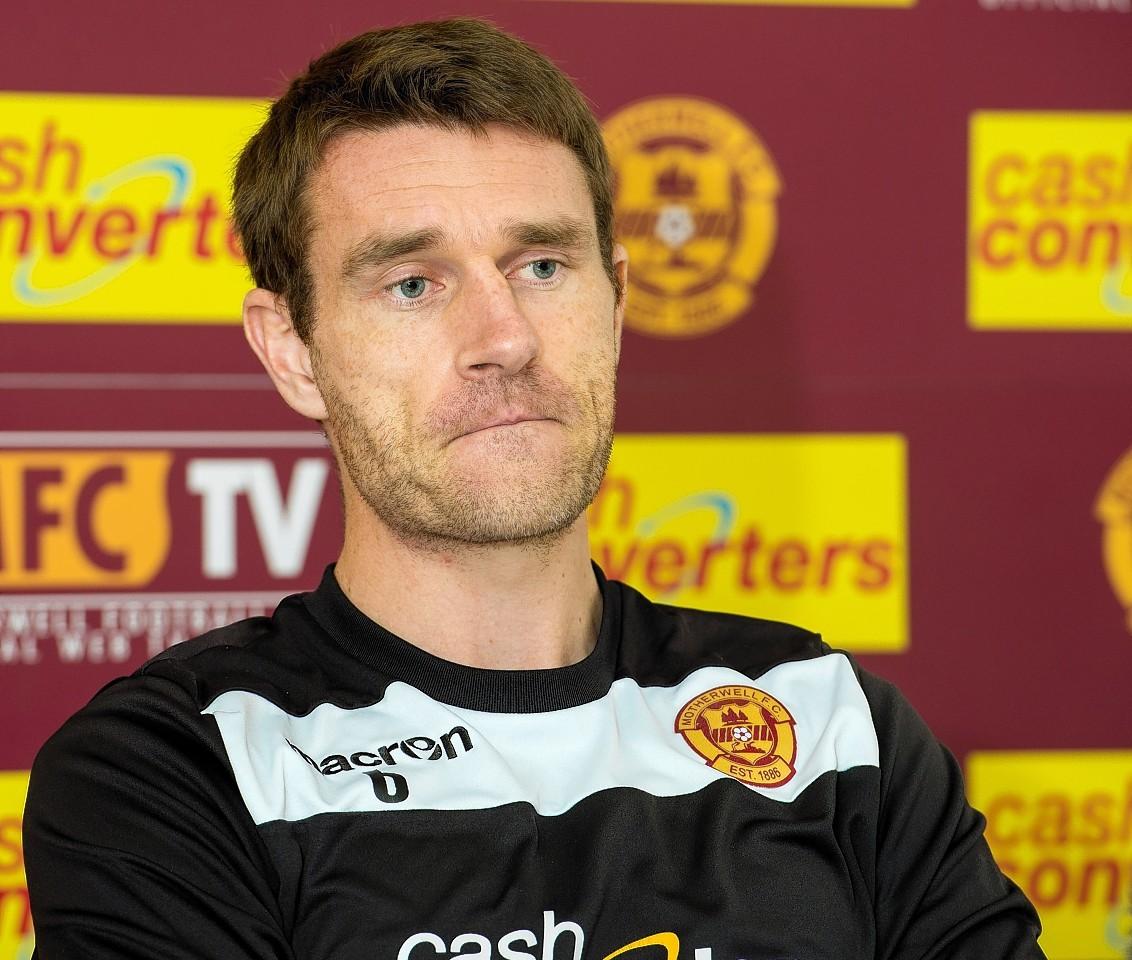 Stephen McManus believes Derek McInnes is the perfect manager to challenge Celtic