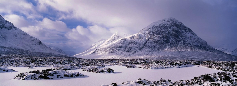 Visit Scotland photographic awards: Buachaille Etive Mor by Craig Aitchison