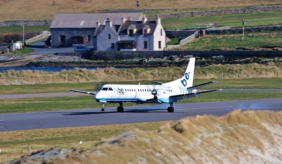 Flybe will offer a new direct route between Aberdeen and Newquay in summer 2016.