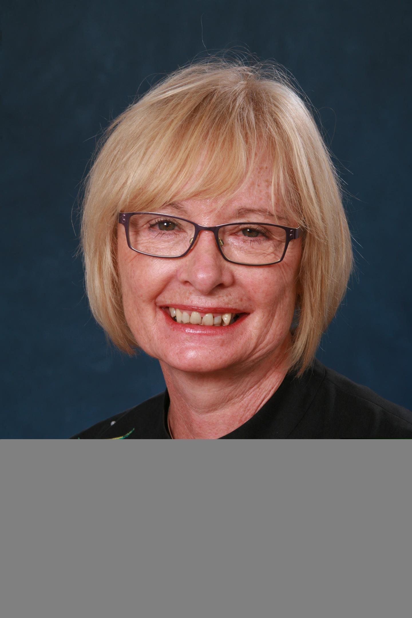 Tina McGeever