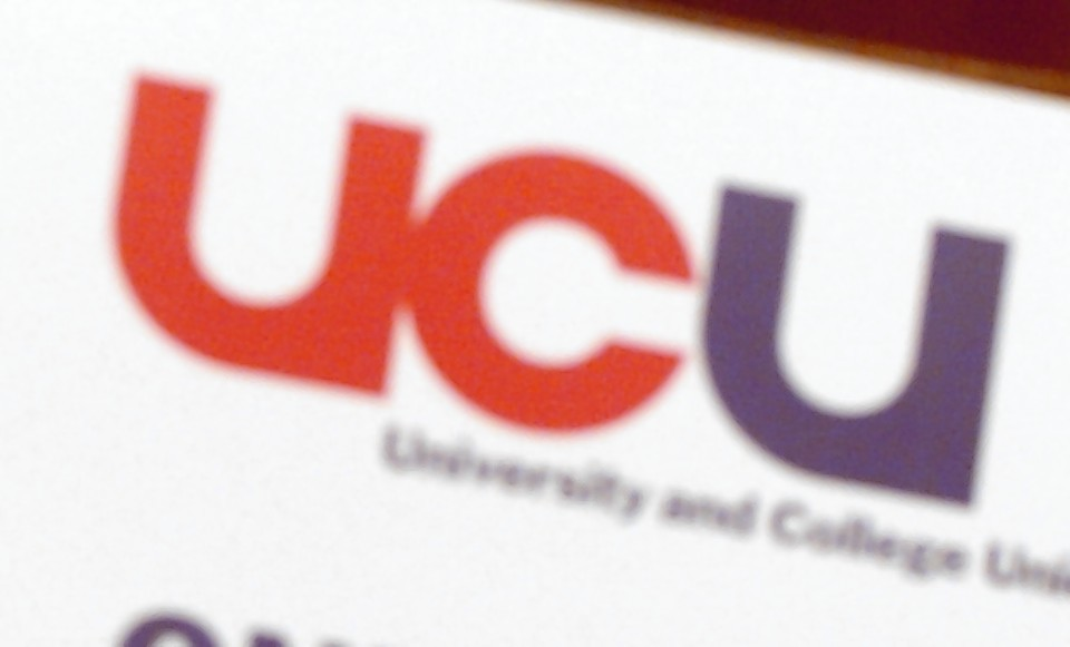 University and College Union wants more open elections for university governing bodies.