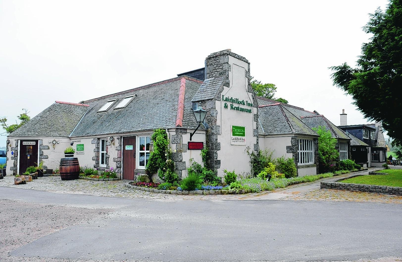 The Lairhillock inn