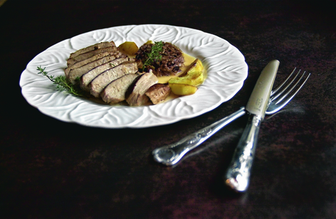 Pheasant is delicious eating, and very versatile