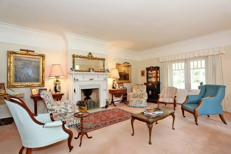 Amazing pictures show the inside of £1.8m Baylissburn House