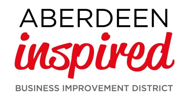 Aberdeen Inspired has been given a second term