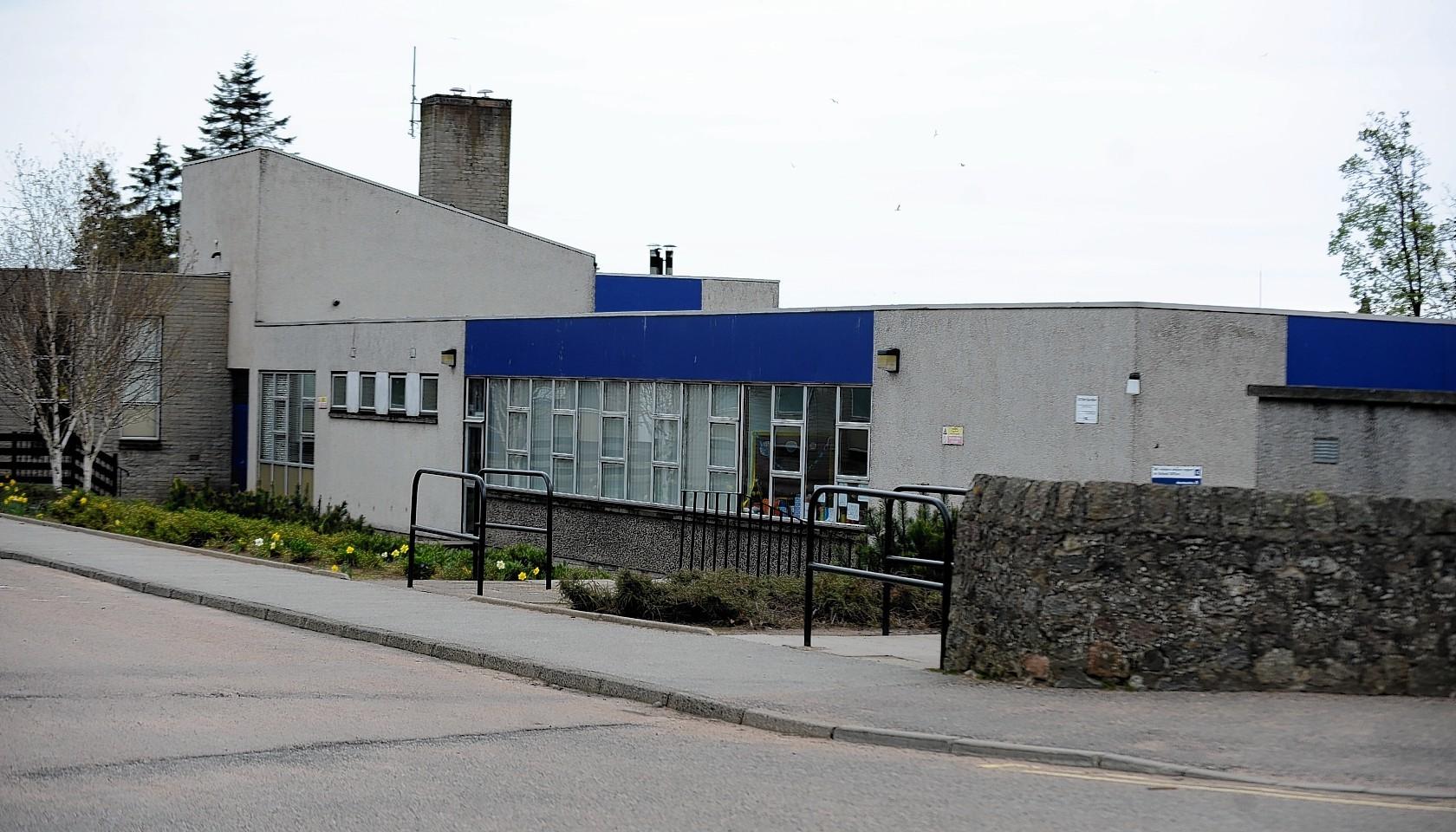 Banchory Primary School
