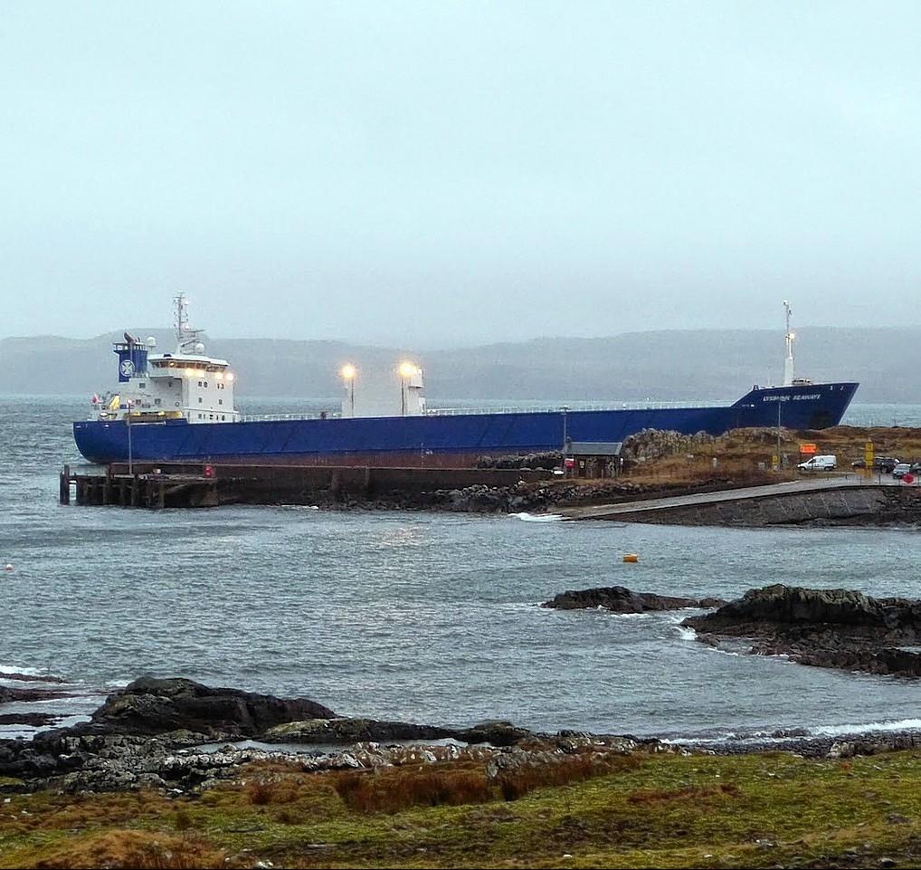 Lysblink Seaway