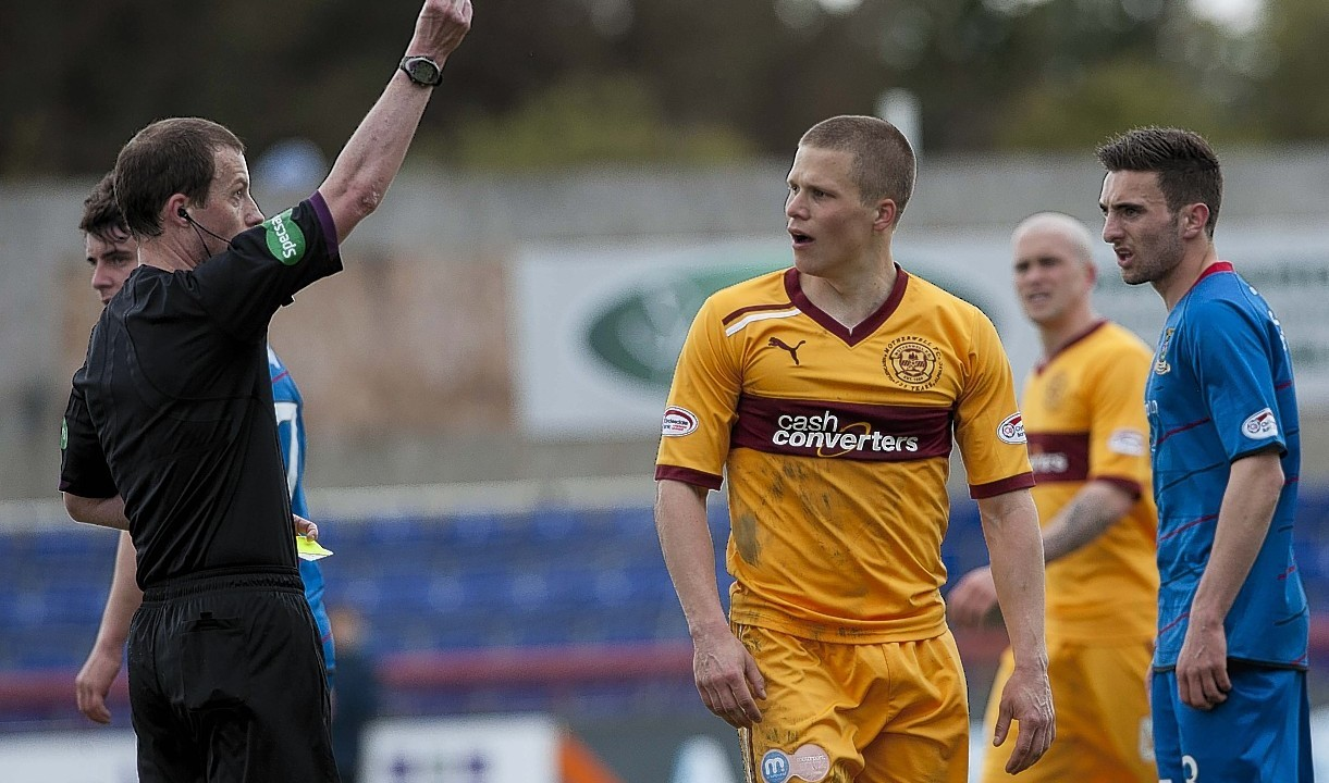 Henrik Ojamaa has also been banished by Collum